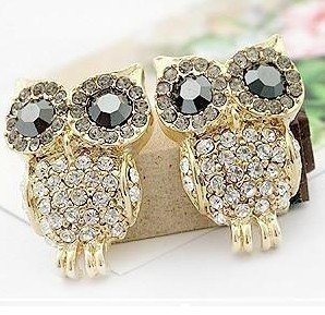 Fashion Jewelry Wholesale Earrings Fashion Earrings