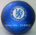 SIZE 5 CHELSEA FC FOOTBALL SOCCER BALL blue color #03