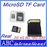 Not Class 10 Class 4 Free Shipping TF memory card 8g 16g 32g   2GB 4GB 8GB 16GB 32GB TF Card Micro SD Card