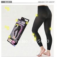 Women Slimming Leggings Spats Compression Shaping Leg slim type beauty leg socks shapewear