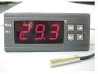 110V Digital LCD Thermostat Temperature Regulator Controller Aquarium fish Tank