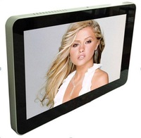 19 inch bus ad player