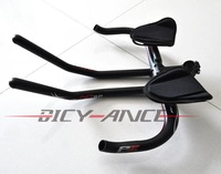 Factory price PZ RACING AE5.0T Forged Alloy Bicycle/bike handlebar/bar 400/420/440mm