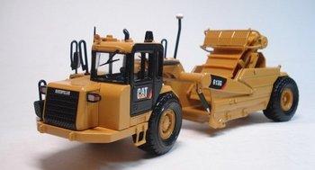 N-55235 1:50 CAT 613G Wheel Elevating Scraper  toy