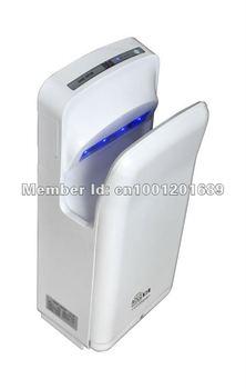 Double jet hand dryer/ Strong wind speed hand dryer
