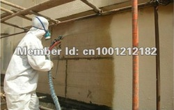 Polyurethane Resin Spray Insulation System(China (Mainland))