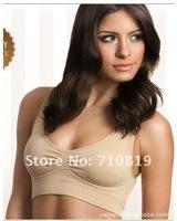 Free shipping by DHL FEDEX,Top sale 360pcs/lot (3pcs/box)  Yoga Bra high quality Sports Body Shaper