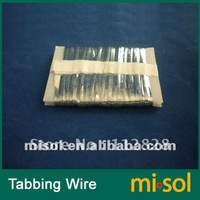 10meter(32.8ft) SOLDER Tab WIRE for Solar Cell DIY