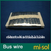 10meter(32.8ft) SOLDER BUS WIRE for Solar Cell DIY