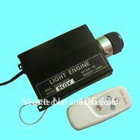 DC12V 16W LED vehicle-mounted digital Optical Fiber light engine