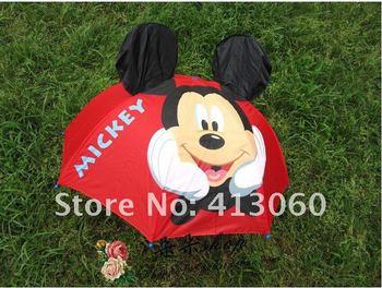 Free shipping  Hot selling! kids umbrella fr children