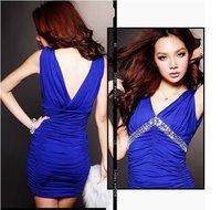 Женское платье v/d68
