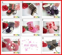 Hot Sale Popular Baby Boots, Baby Winter Shoes, Baby Warm Footwear, Infant Shoes