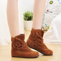 Free Shipping , New Arrival ,Ladies fashion winter boots , Ladies fashion sexy boots . Fashion Koren Lovely boots