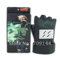 Free Shipping Naruto cosplay Accessories -Mist Ninja gloves