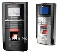 RFID card Fingerprint Time Attendance with Access Control ,fingerprint access control system support TCPIP&RS485