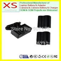 2x Battery + Charger for Panasonic DMW-BMA7GK CGA-S006GK CGA-S006E CGA-S006A CGR-S006GK CGR-S006E CGR-S006A