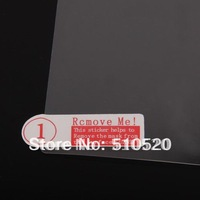 DHL UPS Free Shipping Screen Protector for 7 inch Tablet PC,,Size:L: 155 x H: 93 (mm) High quality wholesale1000pcs/lot