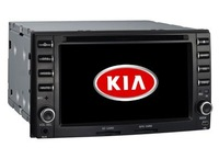 HOT car DVD player for KIA CERATO 2003-2009 with GPS