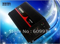 1000W Off Grid Inverter DC12V or 24V to AC100V Pure Sine Wave Inverter