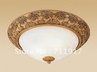 E27 hotel or home room decoration lighting classical ceiling light