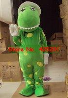 free shipping dorothy the dinosaur mascot costumes
