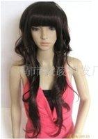2012 hot sales,Inclined bang pear head of sell like hot cakes, fashion han edition wig,free shipping