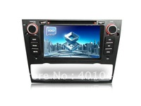 DVD stereo for BMW E90 E91 E92 E93 New 3 series car dvd player with gps navigation headunit