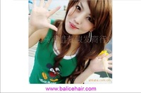 2012 hot sales,New curl wig, day of fashion, the mainstream,free shipping