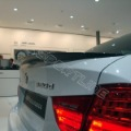 Carbon Fiber Material Car Spoiler for BMW E90 Performance Rear Trunk Lip Spoiler(China (Mainland))