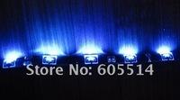 [Seven Neon]Free DHL shipping 50meters 335 side emmiting lighting waterproof LED Flexible Strip Light