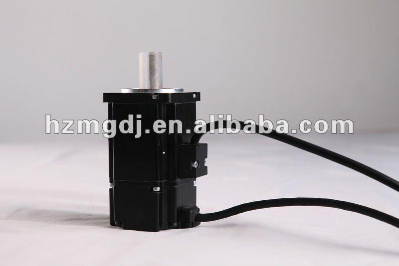 Low Power Ac Servo Motor Cnc Motion Control System 200w