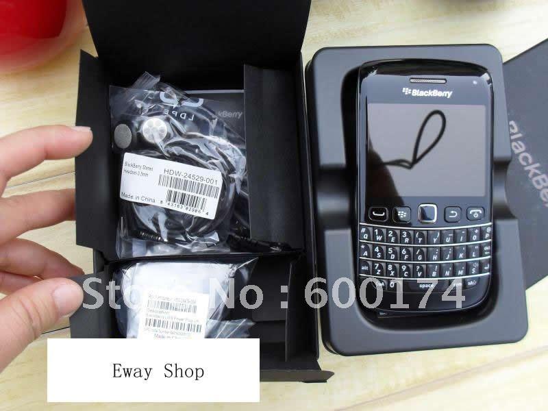 BlackBerry Bold 9790 GSM Unlocked Phone