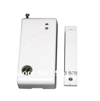 Free shipping wireless Door sensor 315MHZ / 433MHZ for security alarm system