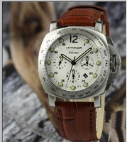 NEW ARRIVALAutomatic mechanical watch sports male watch  PAM00251