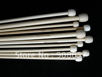 "13*2 pcs 13.5"" Bamboo Single Pointed Knitting Needles US0-11"