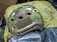 Tactical Base Jump  Helmet CP free ship