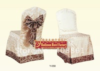 NEW High QUALITY 100% Polyester Banquet Chair Covers ~Wedding~banquet chair cover