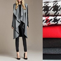 2014 Autumn and winter wool cape cloak outerwear a variety of draw