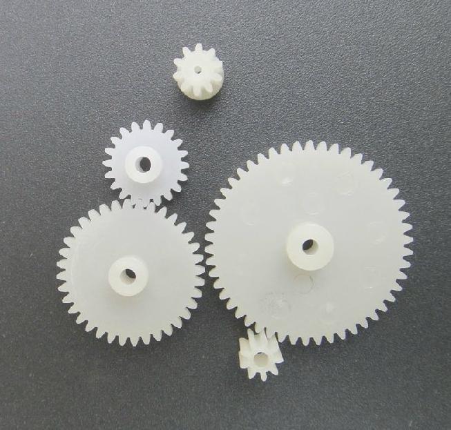 5 Verpakkingen Part 5 Soorten Plastic Versnelling Pakket
