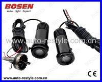 Hot sell auto LED courtesy door lamp with full range of car logo