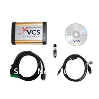 New Arrivals VCS Vehicle Communication Scanner Interface VCS scanner