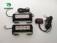 Cheap shipping! LED strobe light car flashlight ,led light bar high quality LED Light-111-2B +14months warranty