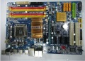 P43 GA-EP43-DS3L Motherboard For Gigabyte LGA 775 DDR2 ATX,Fully Tested Almost New