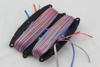 Кейс для рыболовных принадлежностей Fishing bite alarm wireless set JY-23
