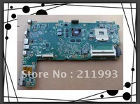 N73J N73JF DDR3 Intel Non-Integrated laptop motherboard support I3 I5 CPU 100% TESTE OK