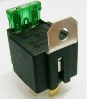Automotive relay / automobile fuse relay / relay 30A 12V  2pcs