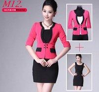 Женский костюм 100%quality, 2013 classic striped blazer brand, women's suits, women's formal blazers, jackets/coat