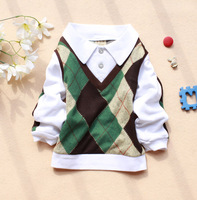 2012 HOT SALE Child clothing wholesale Classical t-shirt FREE SHIPPING 4pcs/lot