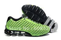 Мужская обувь для бега P'5000 : SL : Кожа Шнуровка Весна, осень, лето, зима